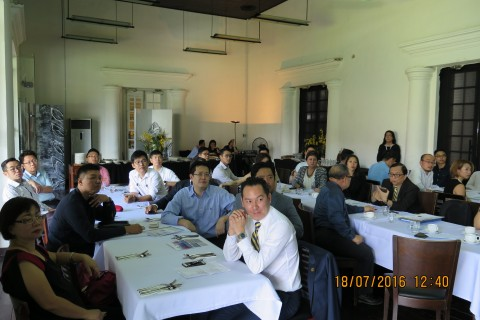 SCCI Business Roundtable