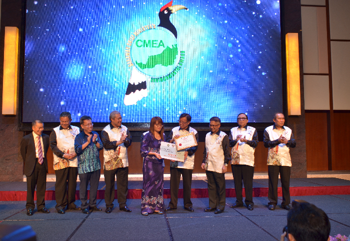Sarawak Chief Minister's Environmental Awards