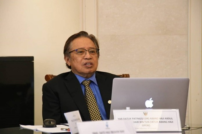 Sarawak govt to create database for local businesses – CM
